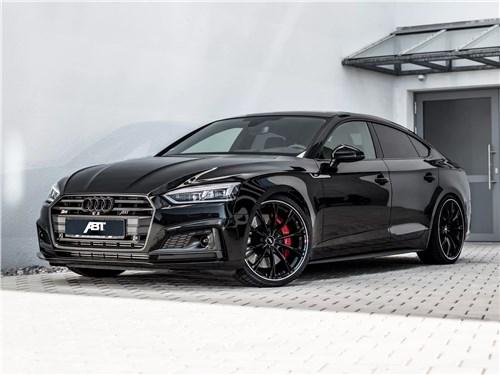 ABT Sportsline | Audi S5 Sportback вид спереди