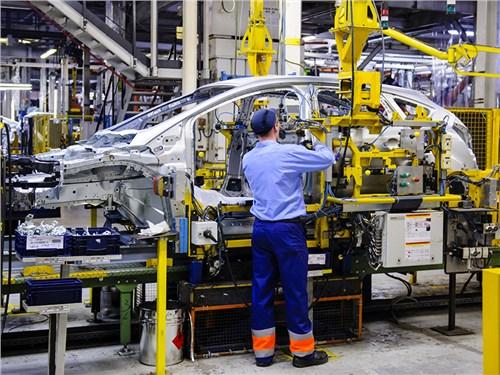 Ford не верит в роботов – они не заменят людей