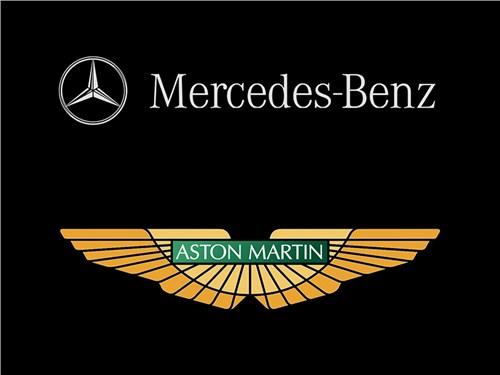 Aston Martin завоевал сердца Mercedes-Benz