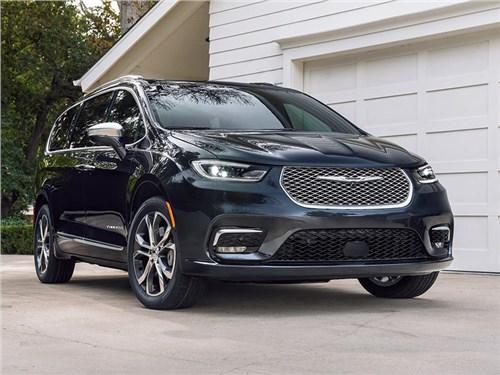 Новость про Chrysler - Уходит ли Chrysler с российского рынка, или нет?