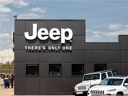 Jeep поделился планами на 2021 год
