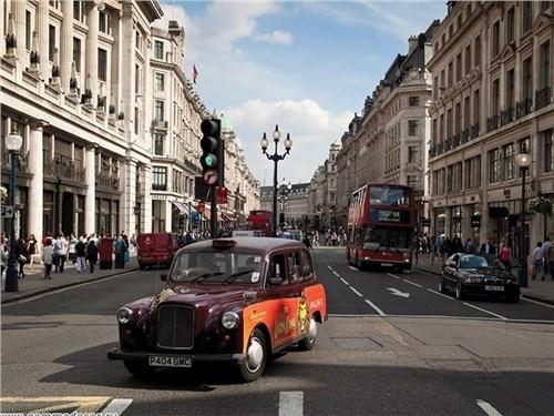 Власти Великобритании поощряют отказ от автомобилей