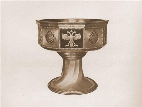 Императорский приз был учрежден царем с подачи В.В. Свечина