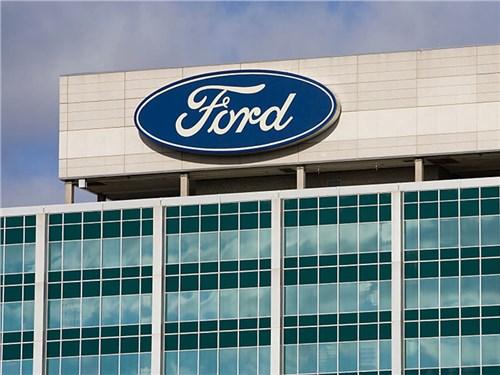Ford готовится выпустить несколько электрических кроссоверов