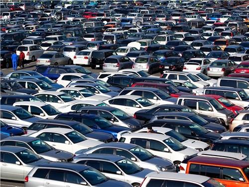 Как чувствует себя автомобильный рынок?