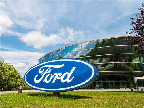 Новость про Ford - Ford смахнет пыль со старых наименований автомобилей