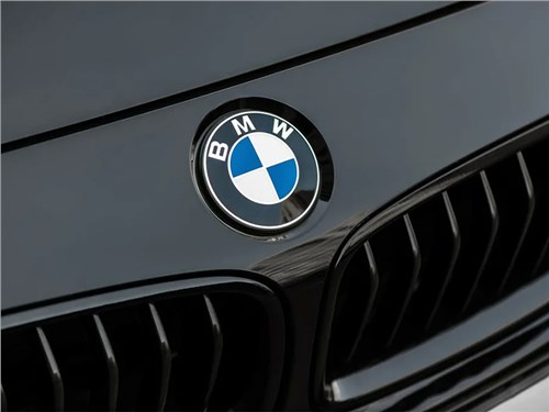 BMW готовит к выпуску новую электрическую платформу