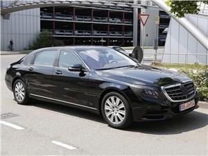 Стоимость самого дорого Mercedes-Benz S-class составит от 200 до 250 тысяч евро