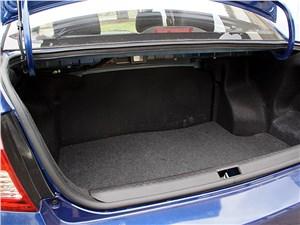 Предпросмотр faw v5 2012 багажное отделение