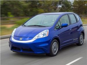 Honda Jazz получит спортивную версию с гибридной силовой установкой