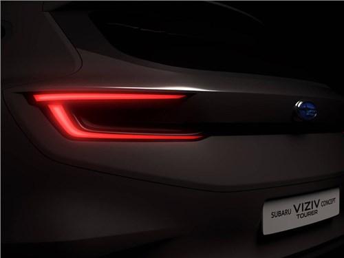 Subaru везет в Женеву загадочный концепт