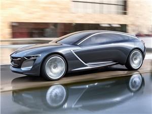 Opel Astra нового поколения получит дизайн концепта Monza