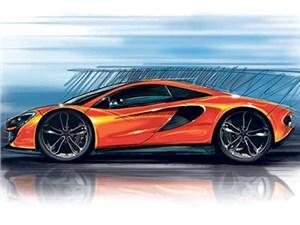 Компания McLaren поделилась информацией о своем самом доступном суперкаре
