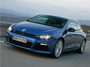 «Горячий» Volkswagen Scirocco R больше не будет выпускаться