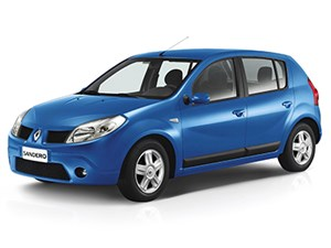 Производство Renault Sandero начнется на «АвтоВАЗе» уже в апреле