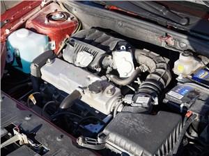 Datsun mi-Do 2015 двигатель