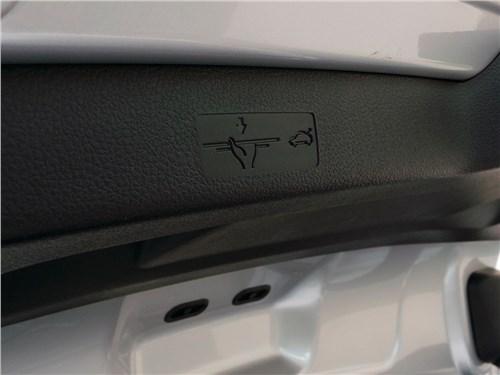 Предпросмотр volkswagen jetta 2015 крышка багажника