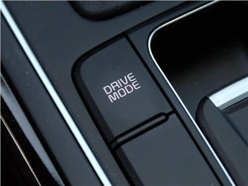 Kia Sorento Prime 2018 блок кнопок