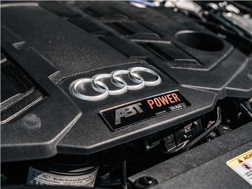 ABT Sportsline | Audi A6 Allroad двигатель