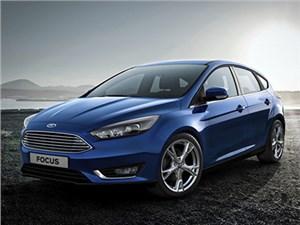 Ford Focus RS с форсированным двигателем от Mustang появится на рынках уже в 2015 году