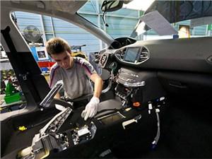 Производственный центр Peugeot начнет работать в ночную смену в связи со спросом на модель 308