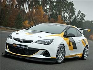 В России начался прием заказов на спецверсию «горячего» хэтчбека Opel Astra OPC
