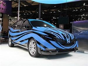 BYD и Daimler вместе работают над электрокаром для китайского рынка