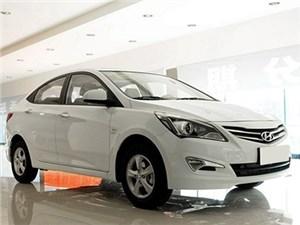 Новость про Hyundai Solaris - Hyundai Solaris