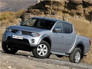 Fiat готовиться заключить соглашение с Mitsubishi о производстве L200 под собственным брендом