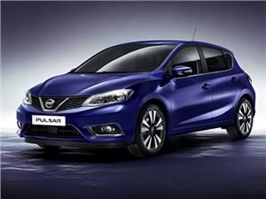 Новость про Nissan Pulsar - Nissan Pulsar