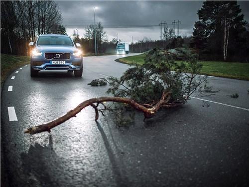 Новость про Volvo - Volvo