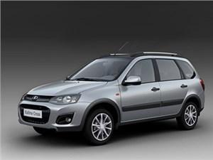 Новый вседорожный универсал от «АвтоВАЗа» ляжет в основу третьей модели Datsun для российского рынка