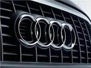 Новость про Audi - Audi планирует создать конкурента модели Range Rover Evoque