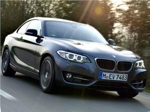 Купе BMW 2-series получило новый турбодизельный мотор