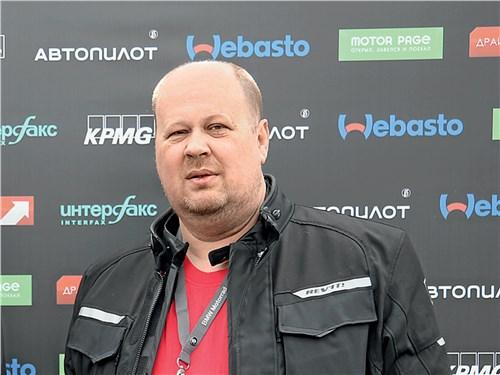 Иван Владимиров (MotorPage.ru)