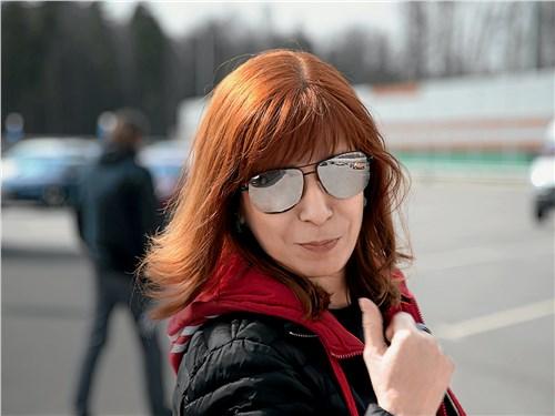 Мария Мельникова (Discovery)