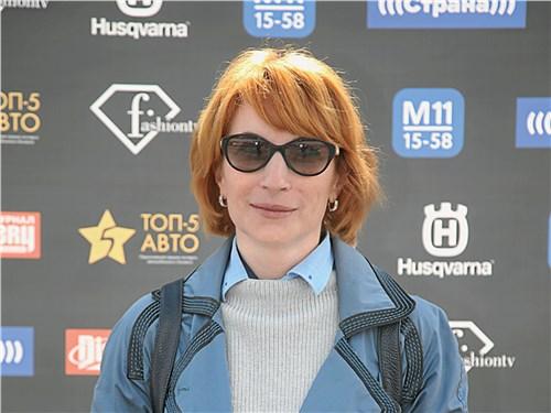 Оксана Вершинина (LADA)