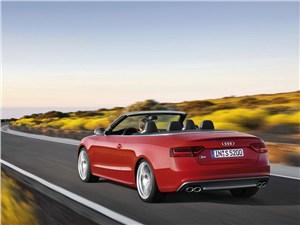 Audi S5 -