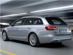 Audi S6 -