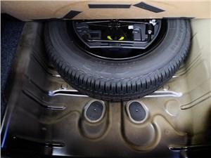 Предпросмотр peugeot 301 2013 запасное колесо