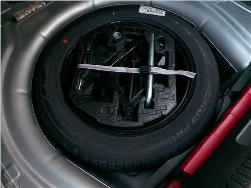 Предпросмотр volkswagen jetta 2015 запаска-«докатка»