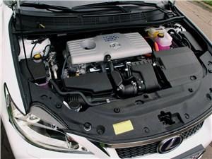 Предпросмотр lexus ct 200h 2011 двигатель