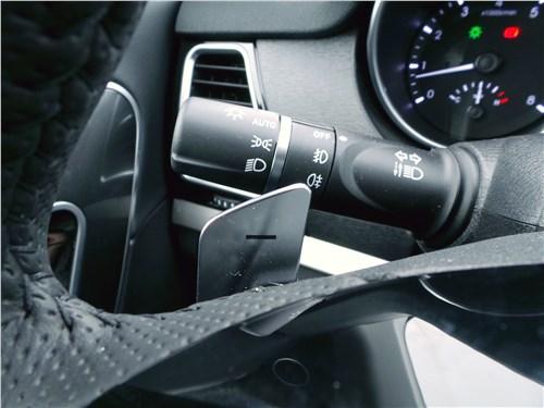 Предпросмотр haval h6 coupe 2017 ручной выбор передач