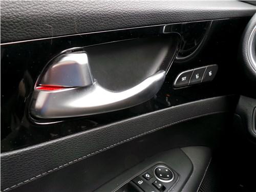 Kia Cerato 2019 дверь