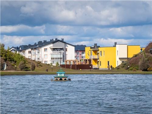 Жилой квартал «Немецкая деревня» — один из самых красивых в Краснодаре, здесь создана полностью автономная инфраструктура