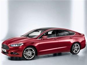 Ford рассказал о технических характеристиках нового Mondeo