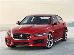 Новость про Jaguar - Jaguar XE