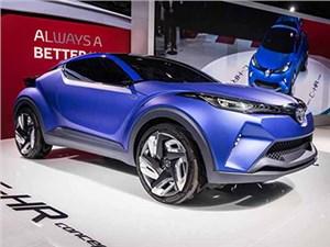 Выход нового поколения Toyota Prius откладывается