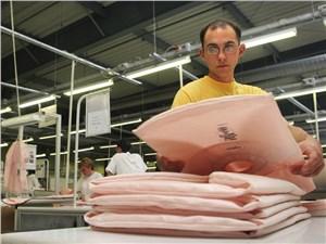 Контроль качества при производстве подушек безопасности самый суровый
