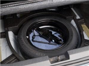Предпросмотр chery bonus 3 2014 запасное колесо